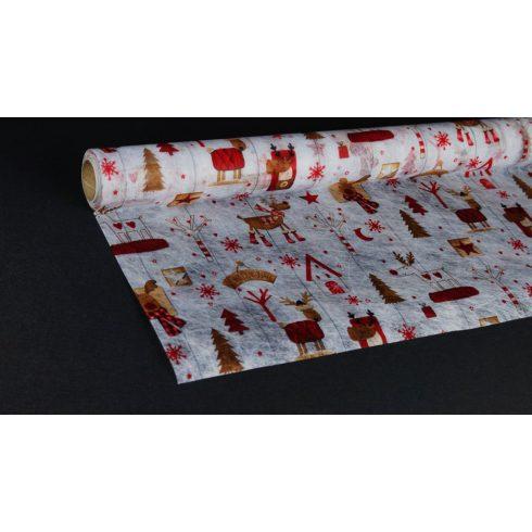 Renne csomagoló anyag decofibra (100cm x 9 m)